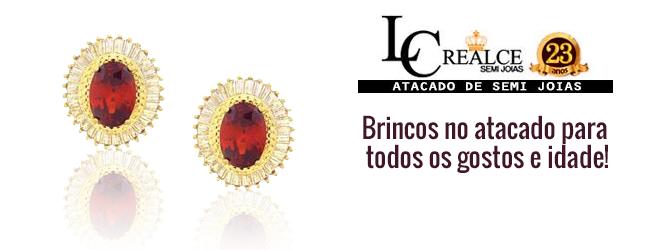 7eab0631c Blog. LC Realce Semi Joias Atacado - 23 Anos