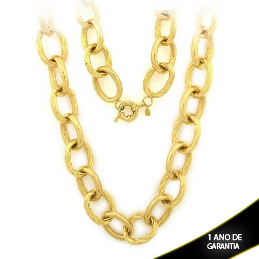 Semi joias banhadas a ouro 18k atacado