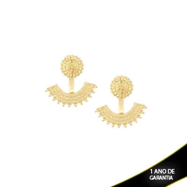 Imagem de Brinco Ear Jacket Trabalhado - 0209211