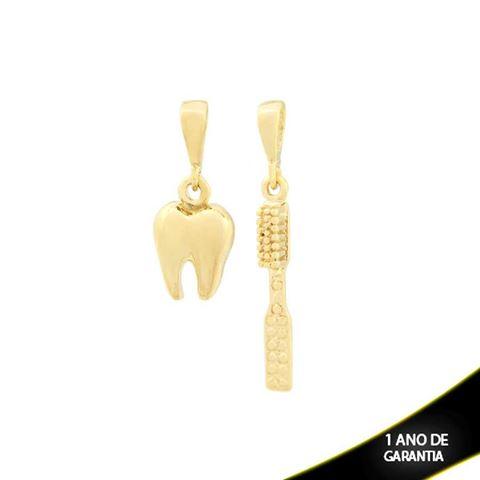 Imagem de Pingente Profissão Odontologia - 0303807
