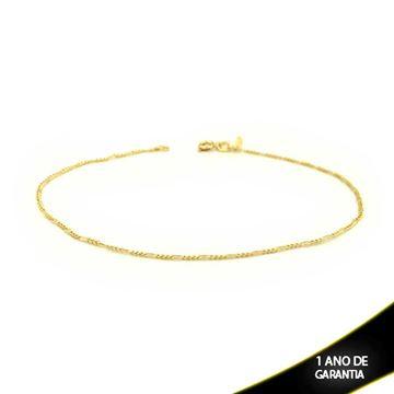 Imagem de Tornozeleira Diamantada Fina 1,5mm 27cm - 0600557