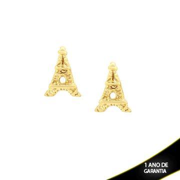Imagem de Brinco Torre Eiffel - 0209388