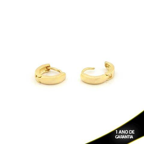 Imagem de Brinco Argola para Cartilagem Fosca e Lisa  - 0210414