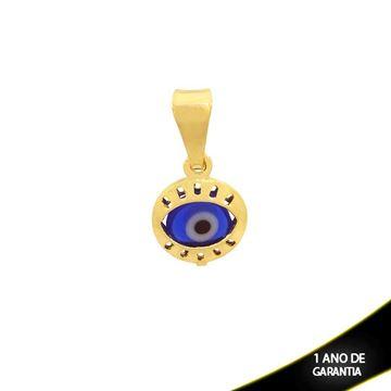 Imagem de Pingente Olho Grego Várias Cores - 0304137