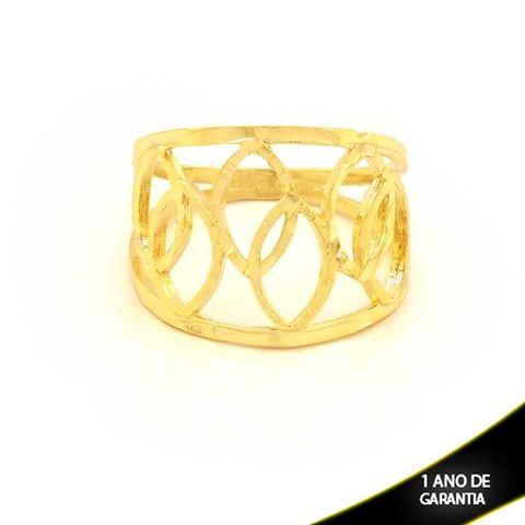 Imagem de Anel Lixado e Diamantado - 0104606