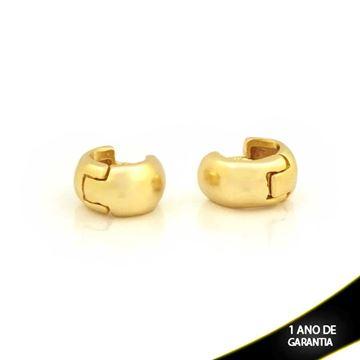 Imagem de Brinco Argola para Cartilagem Lisa - 0211726