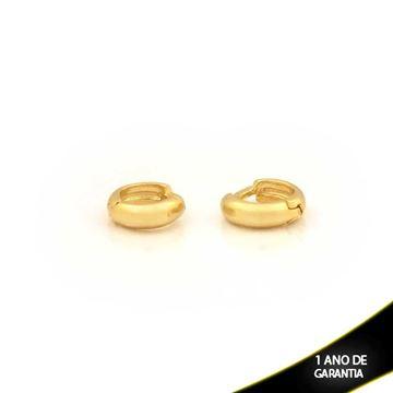Imagem de Brinco Argola para Cartilagem Lisa - 0211772