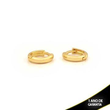 Imagem de Brinco Argola para Cartilagem Lisa - 0211724