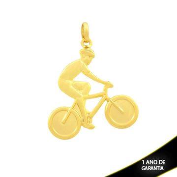 Imagem de Pingente Homem de Bicicleta - 0304423