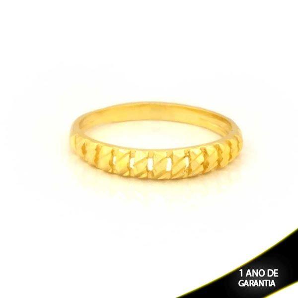 Imagem de Anel Aparador Vazado Diamantado - 0104763
