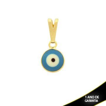 Imagem de Pingente Olho Grego Azul - 0304051