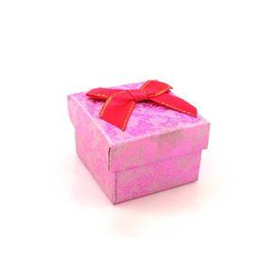 Imagem de Caixinha de Papel para Presente Pink Florida - 01010110